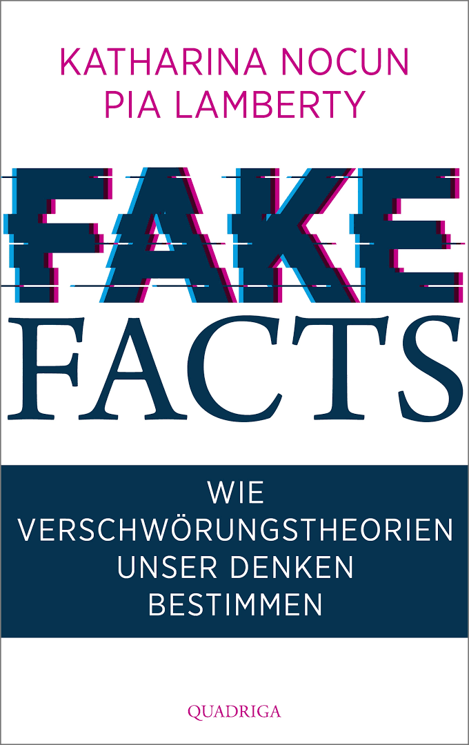 Buchcover von Fake Facts
