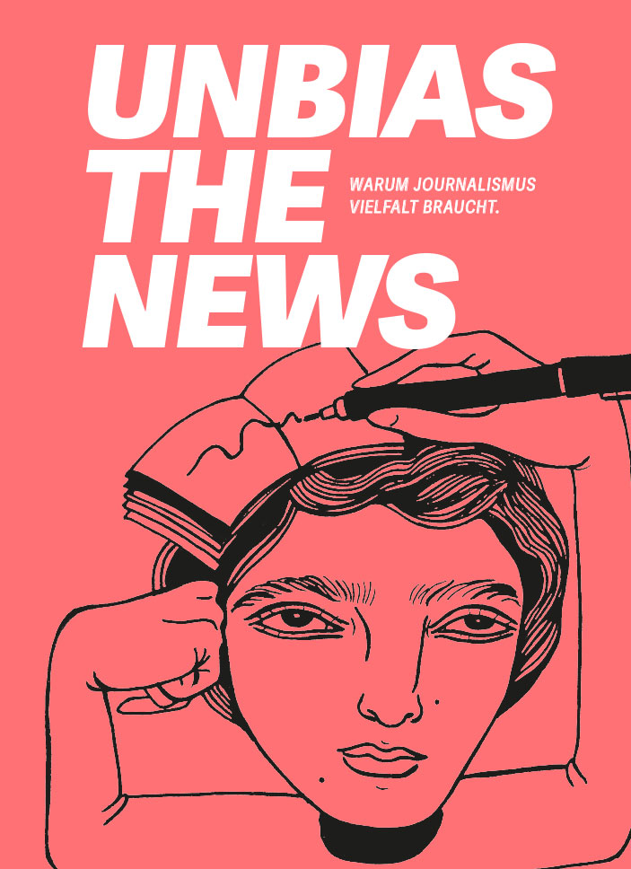 Cover von Unbias the News